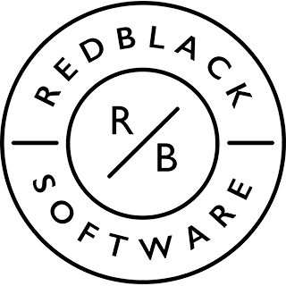 RedBlack Software Logo