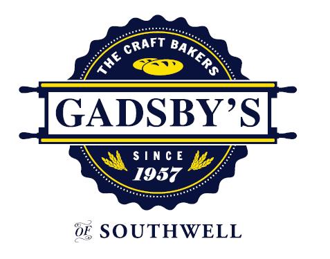 Gadsby's Logo